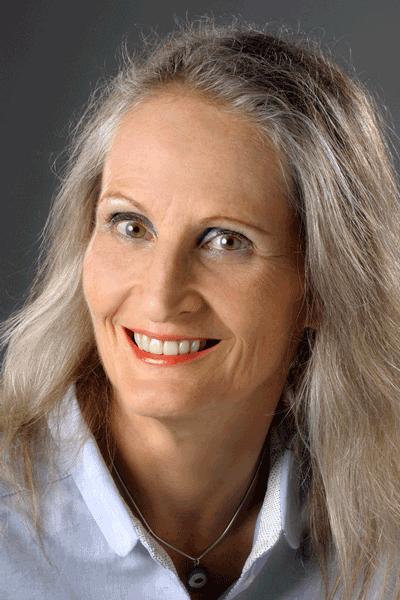 Christine Fritsch