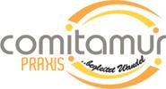 comitamur_praxis_logo