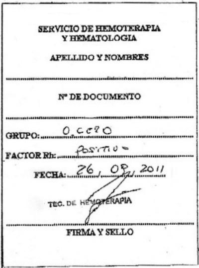 Gua De Trmites Berazategui