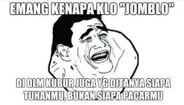 100 Gambar DP BBM Meme Kocak & Lucu Abis 39