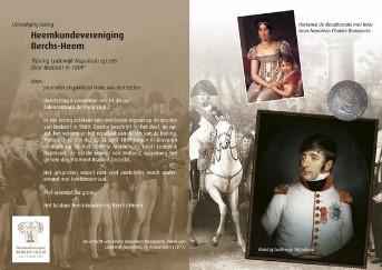 lezing napoleon