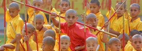 CHINA TRADEMARKING KUNG FU