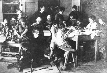 Jews In The Soviet Union Up To 1940 Part 3