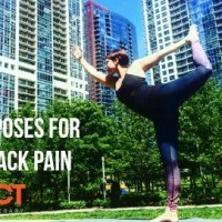 Yoga Poses For Low Back Pain