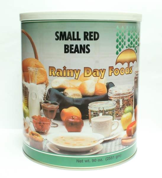 Bean Red Small