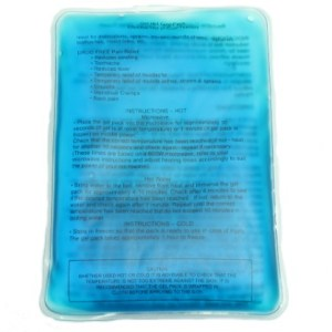 Reusable Hot/Cold Pack - 10 PACK