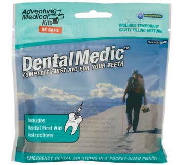 DentalMedic First Aid for Your Teeth