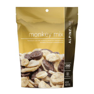 Monkey Mix by Alpine Aire Foods