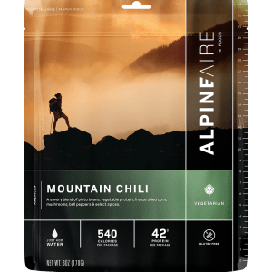 Mountain Chili by AlpineAire Foods