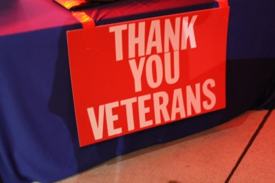 berean armed forces ministry veterans day meal at golden corral image (66)