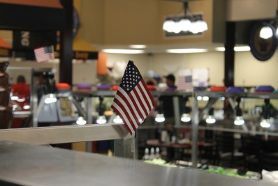 berean armed forces ministry veterans day meal at golden corral image (88)