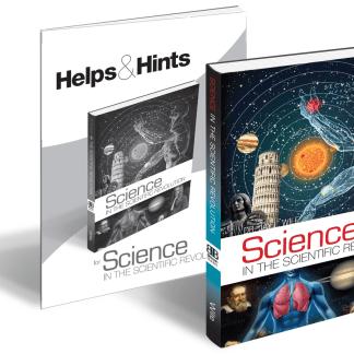 Science in the Scientific Revolution