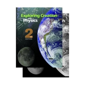 Exploring Creation with Physics