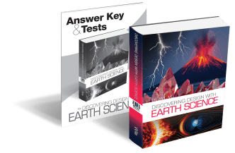 Discovering Design with Earth Science Textbook Set