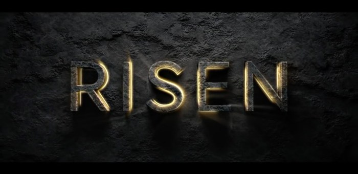 Risen: A Review