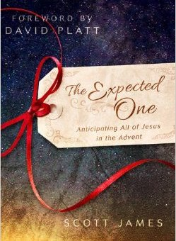 Book Review – The Expected One