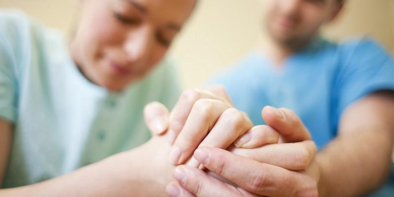Внутриутробные инфекции у новорожденных