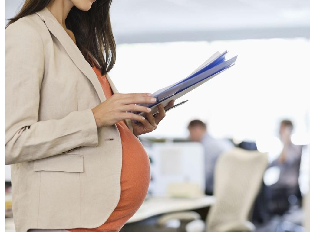 Какие пособия по беременности и родам положены в рф и как их быстро получить. Больничный по беременности и родам
