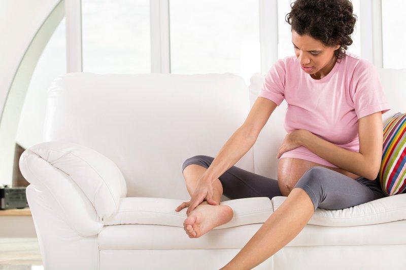 varicoză doare în timpul sarcinii