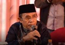 Anggota Komisi V DPR RI Toriq Hidayat.