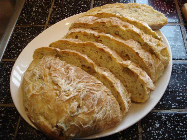gemaksbrood