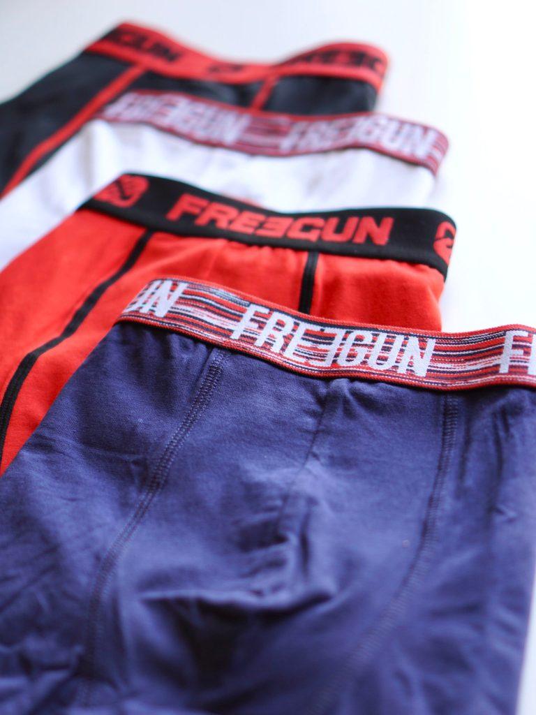 Freegun photo