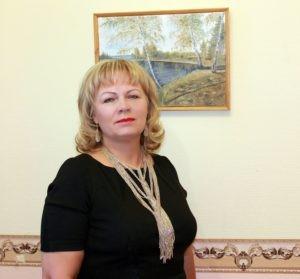 Давидович Галина Анатольевна