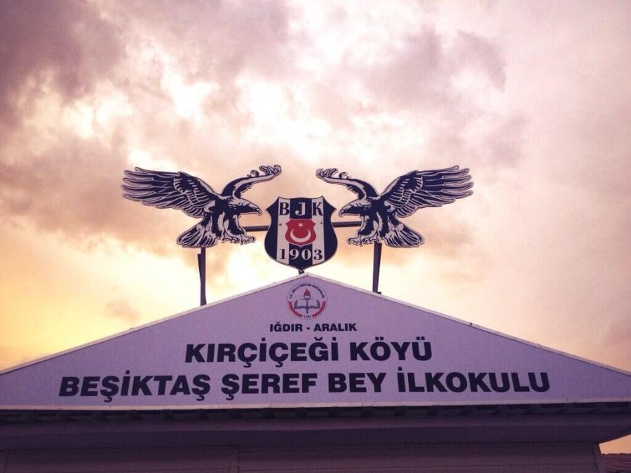 Beşiktaş Şeref Bey İlkokulu