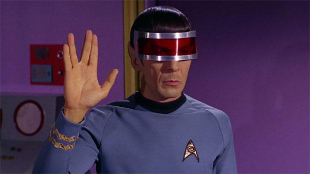 Star Trek, Spock