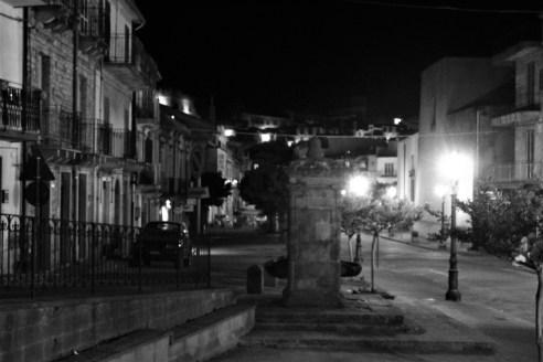 Fontana e piazza
