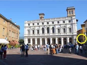 Piazza Vecchia / Пьяцца Веккья