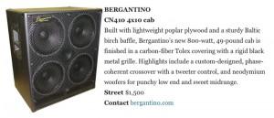 BergantinoCN410BassPlayer