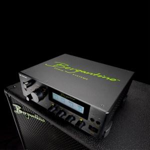Bergantino b|Amp Amplifier