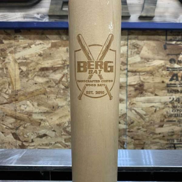 Bat Mug – 12oz – Berg Bat