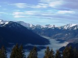 Hirschberg - Schnepfegg - Fönwolken