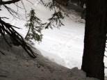 Riedberghorn - Skitour
