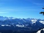 Bregenzerwaldgebirge