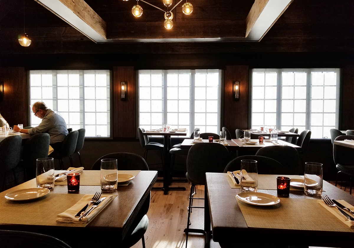The Hill Restaurant In Closter NJ Opens And Its Glorious