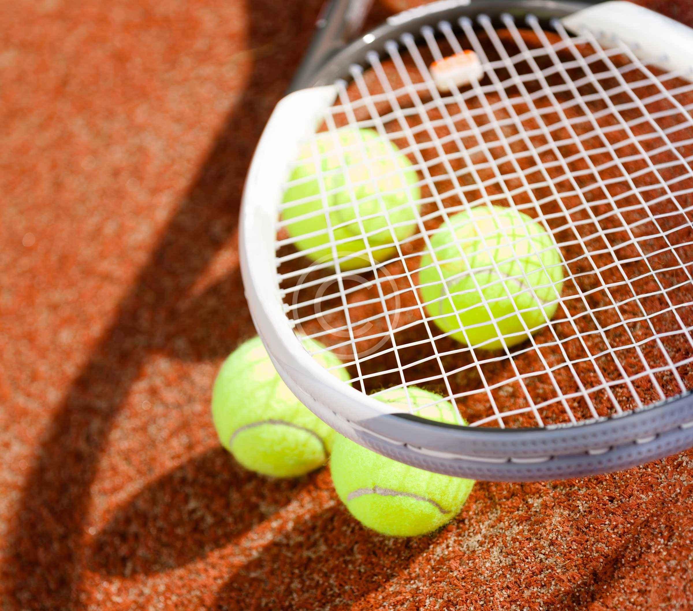 Tennis Kurser