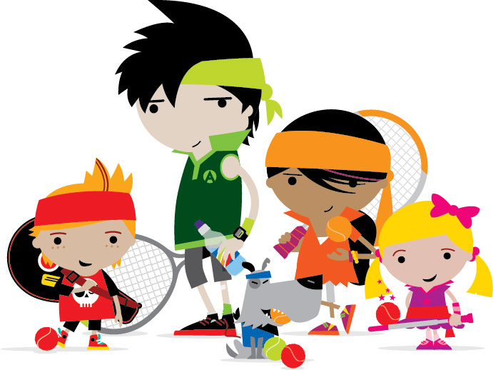 Junior Tennis Program