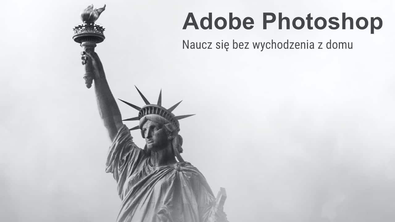 Adobe Photoshop kurs online