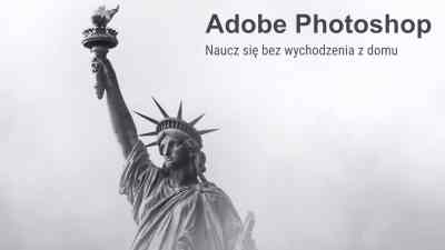 Adobe Photoshop kurs online