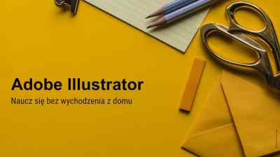 Adobe Illustrator kurs