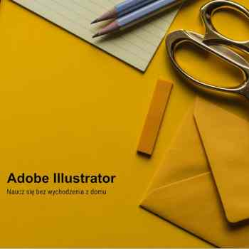 Kurs Adobe Illustrator