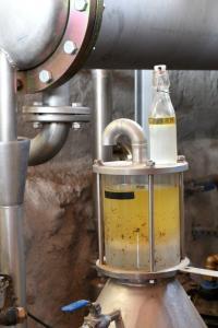 distillation de lavande Quercy Rocamadour