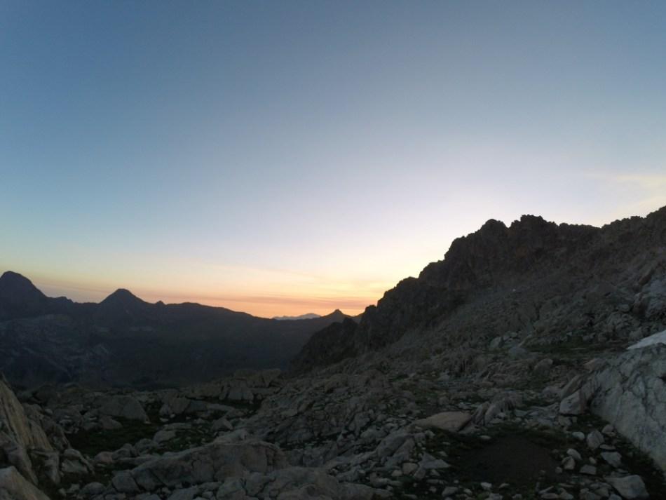 Pico de Aneto