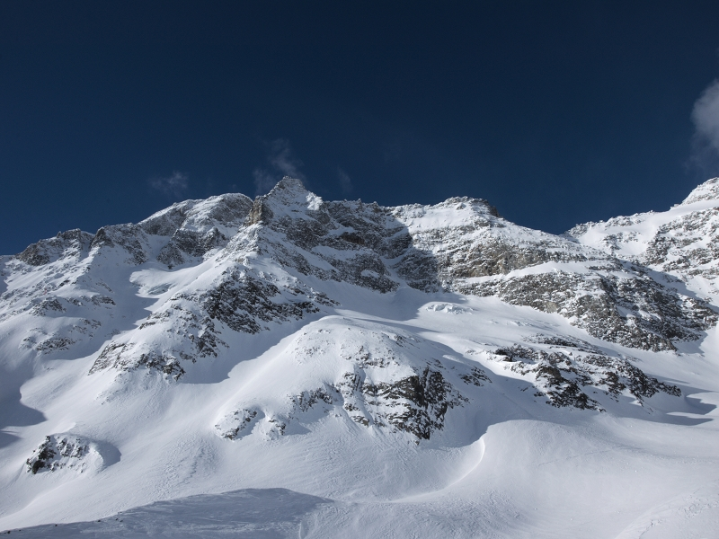 Sonnblick Skitour Rauris