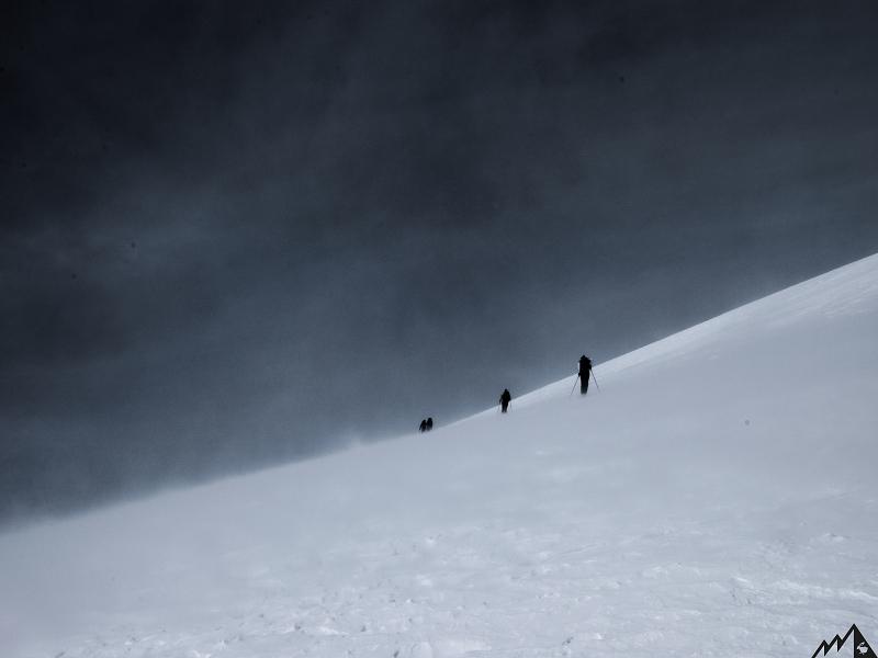 Skitour Hocharn Rauris