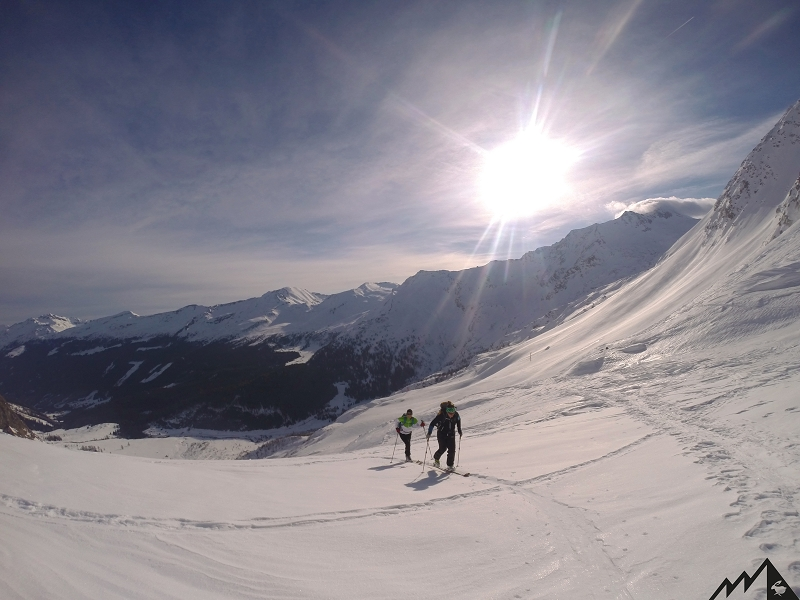 Hocharn Skitour Rauris