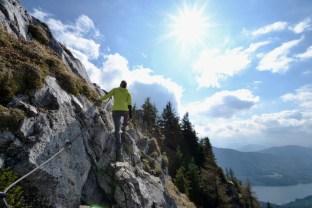 Bergtour auf den Schober